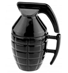 """Чашка """"Граната"""" купить в интернет магазине подарков ПраздникШоп"""