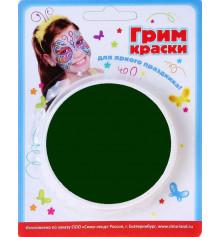 Грим-фарба, зелена купить в интернет магазине подарков ПраздникШоп