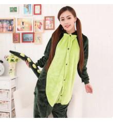 Пижама Кигуруми Динозавр (М) купить в интернет магазине подарков ПраздникШоп