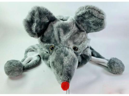 """Шляпа """"Крыса"""" купить в интернет магазине подарков ПраздникШоп"""