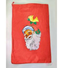 Новогодний мешок купить в интернет магазине подарков ПраздникШоп