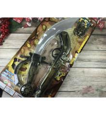 """Набор """"Пират"""" с саблей и мушкетом купить в интернет магазине подарков ПраздникШоп"""