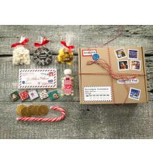 """Подарочный набор """"Шоколадное ассорти"""" купить в интернет магазине подарков ПраздникШоп"""