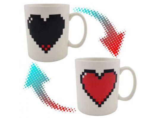 """Чашка """"like"""" (лайк) купить в интернет магазине подарков ПраздникШоп"""