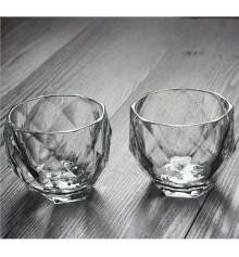"""Набор стаканов """"Бриллиант"""", 2 шт. купить в интернет магазине подарков ПраздникШоп"""