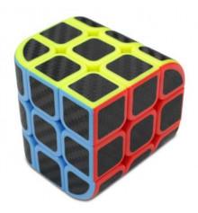 """Кубик-головоломка """"Penrose Cube"""", карбон купить в интернет магазине подарков ПраздникШоп"""
