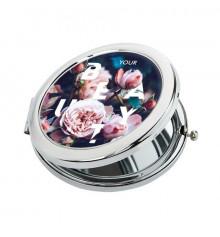 """Карманное зеркало """"Розы"""" купить в интернет магазине подарков ПраздникШоп"""