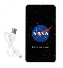 """Повербанк """"NASA"""", 10 000 мАч купить в интернет магазине подарков ПраздникШоп"""
