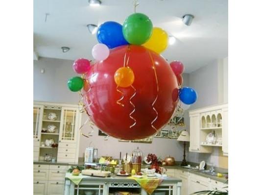 Шар-сюрприз вариант-11 купить в интернет магазине подарков ПраздникШоп