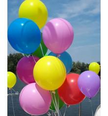 Куля Гігант з гелієм 50 см. купить в интернет магазине подарков ПраздникШоп