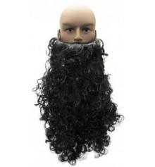 Борода Карабаса Барабаса 52 см купить в интернет магазине подарков ПраздникШоп