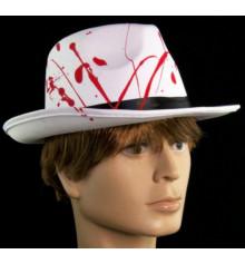 Шляпа кровавая Тони Монтана купить в интернет магазине подарков ПраздникШоп