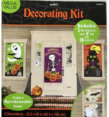 """Декорации набор """"Забавный Хэллоуин"""" купить в интернет магазине подарков ПраздникШоп"""