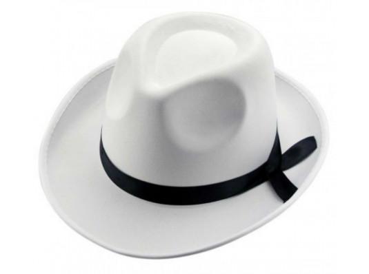 Шляпа Мужская (белая) купить в интернет магазине подарков ПраздникШоп