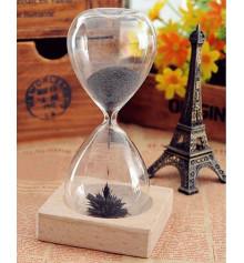 Магнитные песочные часы купить в интернет магазине подарков ПраздникШоп