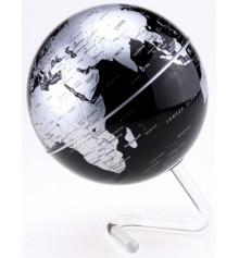 Глобус вращающийся на прозрачной подставке, 3 цвета купить в интернет магазине подарков ПраздникШоп