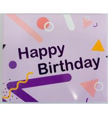 """Шоколадный набор """"Happy Birthday!"""" купить в интернет магазине подарков ПраздникШоп"""