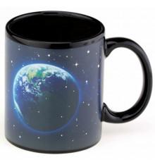 """Чашка - хамелеон """"Вселенная"""" купить в интернет магазине подарков ПраздникШоп"""