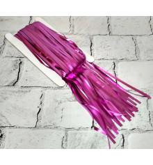 Шторка из фольги для фотозоны розовое (золото) купить в интернет магазине подарков ПраздникШоп