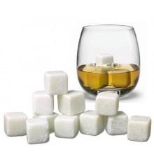 Камни для виски Whiskey Stones купить в интернет магазине подарков ПраздникШоп