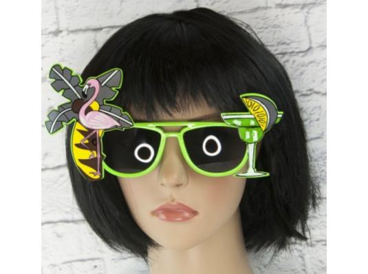 """Очки """"Фламинго"""" купить в интернет магазине подарков ПраздникШоп"""