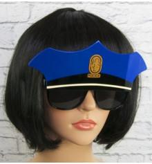 """Очки """"Полицейский"""" купить в интернет магазине подарков ПраздникШоп"""