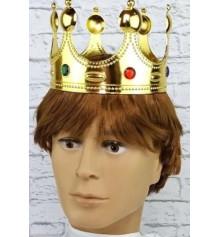 Корона короля купить в интернет магазине подарков ПраздникШоп