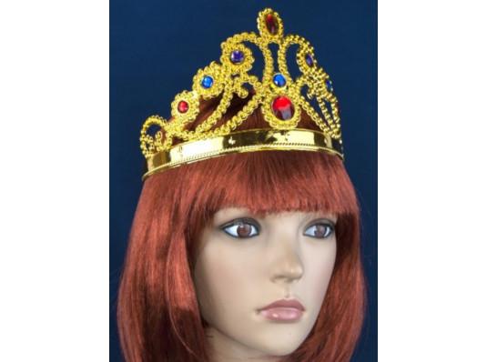 Корона королевы купить в интернет магазине подарков ПраздникШоп