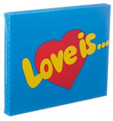 Шоколадный набор «Love is» купить в интернет магазине подарков ПраздникШоп
