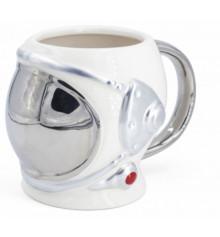 """Чашка """"3D Космонавт"""" купить в интернет магазине подарков ПраздникШоп"""