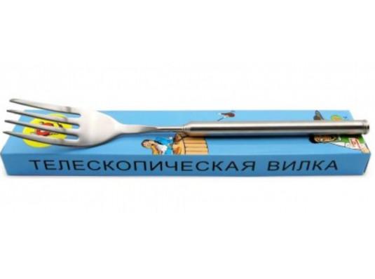 Вилка телескопическая купить в интернет магазине подарков ПраздникШоп