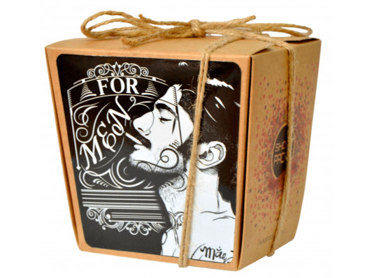 """Печеньки с предсказаниями """"Для мужчин"""" купить в интернет магазине подарков ПраздникШоп"""