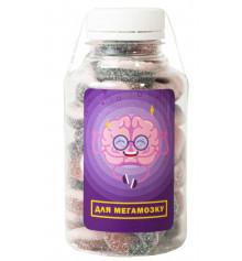 """Желейные конфеты """"Для мегамозга"""" купить в интернет магазине подарков ПраздникШоп"""