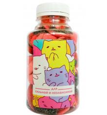"""Желейные конфеты """"Для сильной и независимой"""" купить в интернет магазине подарков ПраздникШоп"""