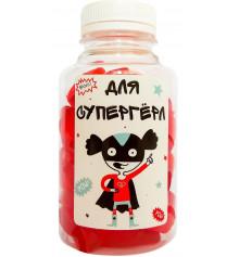 """Желейные конфеты """"Для супергерл"""" купить в интернет магазине подарков ПраздникШоп"""
