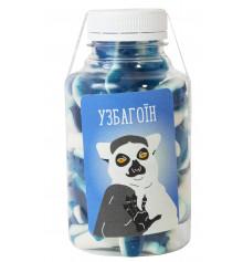 """Желейные конфеты """"Узбагоин"""" купить в интернет магазине подарков ПраздникШоп"""