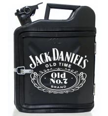 Канистра-бар 10 л. «Jack Daniels» купить в интернет магазине подарков ПраздникШоп