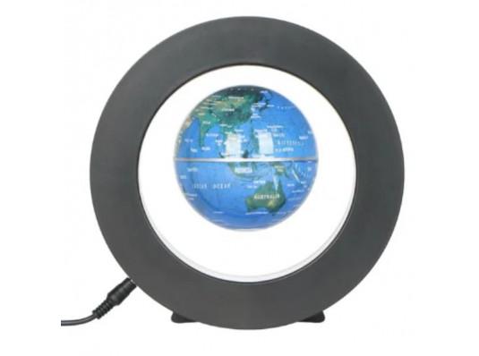 """Глобус - левитация """"фонарь"""" купить в интернет магазине подарков ПраздникШоп"""
