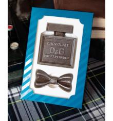 """Шоколадный набор """"Для стильного мужчины"""" №2 купить в интернет магазине подарков ПраздникШоп"""