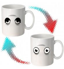 """Чашка """"Просыпайся"""" Wake up!. купить в интернет магазине подарков ПраздникШоп"""
