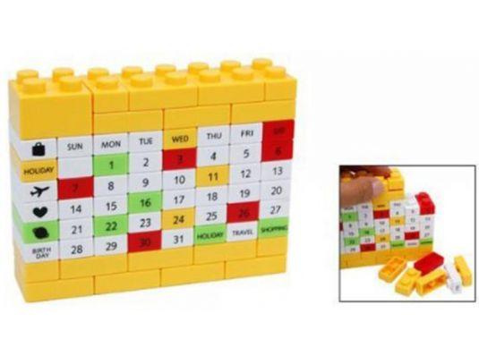 Календарь PUSSLE CALENDAR купить в интернет магазине подарков ПраздникШоп