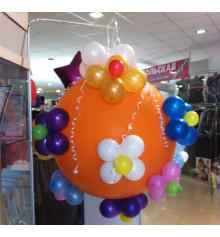 Шар-сюрприз вариант-12 купить в интернет магазине подарков ПраздникШоп