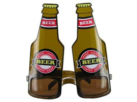 """Очки """"Пивная бутылка"""" купить в интернет магазине подарков ПраздникШоп"""