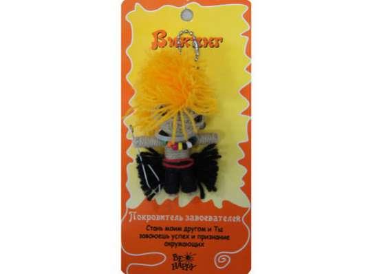 """Талисманчик """"Викинг"""" купить в интернет магазине подарков ПраздникШоп"""