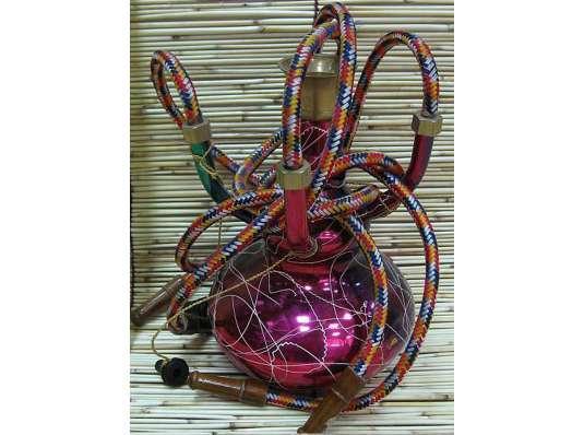 КАЛЬЯН БРОНЗОВЫЙ (4 ПЕРСОНЫ) купить в интернет магазине подарков ПраздникШоп