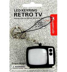 TV – брелок - фонарик + подвеска купить в интернет магазине подарков ПраздникШоп