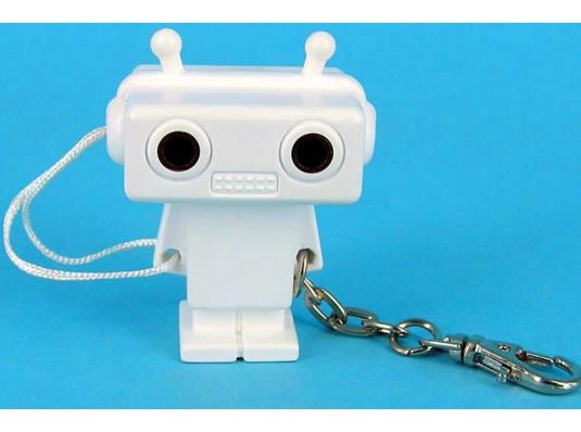 Робот - проводник - подвеска купить в интернет магазине подарков ПраздникШоп