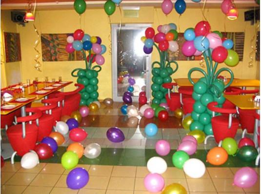 Детский праздник вариант-5 купить в интернет магазине подарков ПраздникШоп