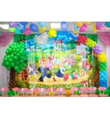Детский праздник вариант-7 купить в интернет магазине подарков ПраздникШоп