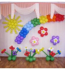 Детский праздник вариант-8 купить в интернет магазине подарков ПраздникШоп